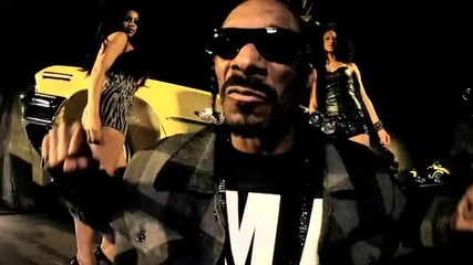 Snoop Dogg - My Fucn House [feat. Young Jeezy & E-40]