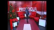 Aca Lukas - Sve su zene moje - Promocija - (TV DM SAT 01.01.2015.)