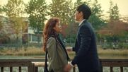 Бг превод! Tearliner ft. Kim Go Eun - Attraction ( Cheese in the trap ost )
