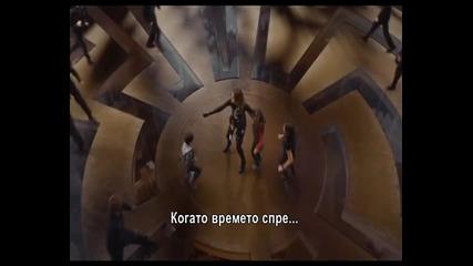 Деца шпиони 4: Краят на времето 4d - трейлър Бг
