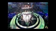 Rihanna - Disturbia (Live At Star Academy France 19.09.2008)