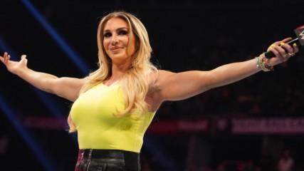 Charlotte Flair vows to humble Rhea Ripley at WrestleMania: Raw, Feb. 17, 2020