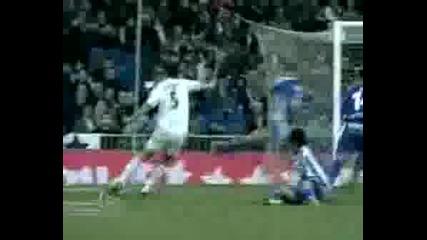 Зидан - Реал Мадрид
