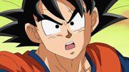 Dragon Ball Super Епизод 45 Високо Качество