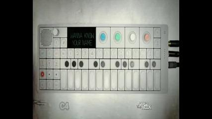 Превод Swedish House Mafia Feat. Pharrell - One ( Your Name ) ( Високо Качество )