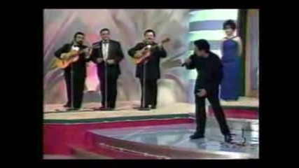 Marc Anthony y el Trio Borinquen - El Ultimo Beso