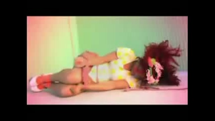 Rihanna feat Lady Gaga - S & M - Kristy Fenty