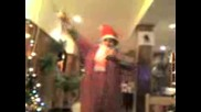 Гюбек На Дядо Коледа