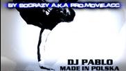 Dj Pablo - Battle time - alki [made In Polska]