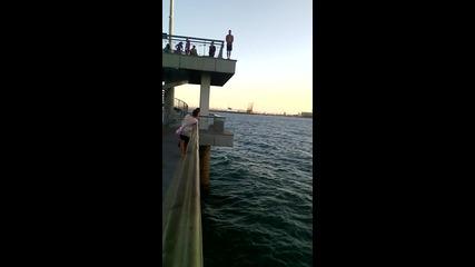 Бургас моста 01.09.2015 rotate