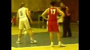 Лукойл Нефтохимик - Дунав Русе (баскетбол)