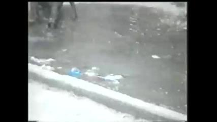 Полицейска Гавра и Бруталност в Занзибар