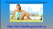 Como Quitar La Celulitis, Celulitis En La Pierna, Drenaje Linfatico Celulitis, Reducir Celulitis