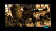 Превод: Nickelback ft. Chad Kroeger - Hero * Good Quality * Spiderman