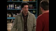 Friends - Season 9, Episode 17 The One with the Memorial Service