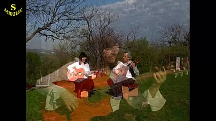 Guitar Duo From Vratsa_Greensleeves Cool Cat