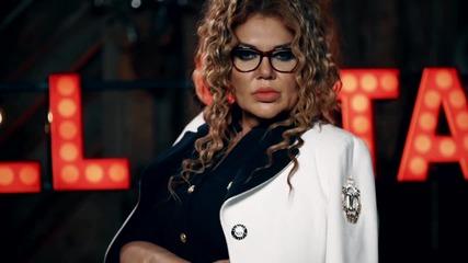 Визитка: Ваня Червенкова влиза в Big Brother All Stars