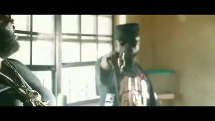 Rick Ross - B.m.f. ft. Styles P
