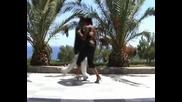 Tango _ (pa_ Baila),junior Carvalho and Mabel Rivero,