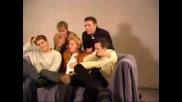 Westlife - Новогодишно Обръщение