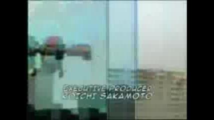 Power Rangers S.p.d. - Opening Theme 1.3gp