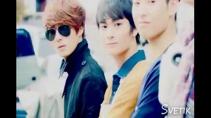Flower Boy Ramyun Shop Mv - Dream Love