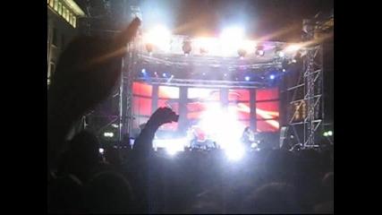 Loop Live 2009 Inna - Deja Vu
