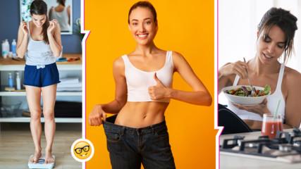 Кои са топ диетите за 2020 според професионалистите? Как да отслабнем най-здравословно?