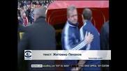 """""""Сндърланд"""" уволни мениджъра Мартин О`Нийл след загубата от """"Юнайтед"""""""