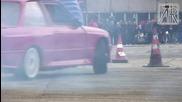 Super Drift Series 2012 - Round 1 Hd 720p