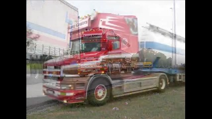Scania V8 Ceusters The Film