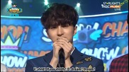 150225 Showchamp - Ken Cut