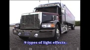 камиони на дистанционо оправление