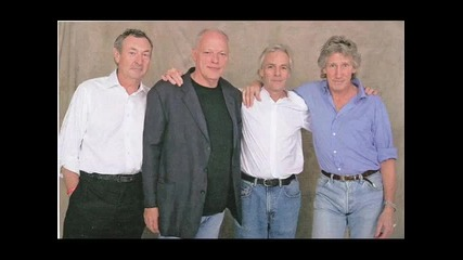 Pink Floyd - Raving And Drooling