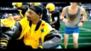 Snoop Dogg - Gangsta luv