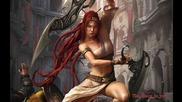 Coeur de pirate - wicked games dubstep