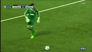 Fc Astana vs Benfica (2)