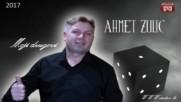 Ahmet Zulic - 2017 - Ti koja volis do vjecnosti (hq) (bg sub)