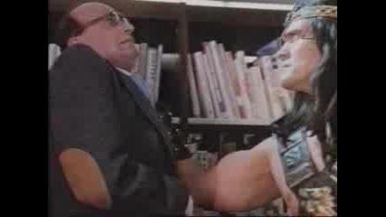Weird Al Yankovic - Conan The Librarian