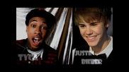 Н О В А ! Justin Bieber ft. Tyga - Stuck In The Moment /remix/