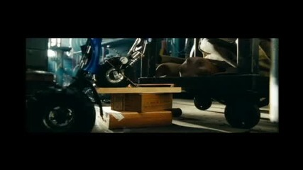 Transformers 2 New Video Clip