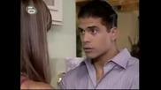 Camila y Cristobal - love