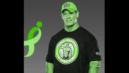John Cena Slideshow 1