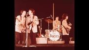 The Beatles - Blackbird