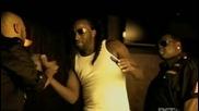 Bun B - You're Everything (feat. Rick Ross, David Banner & 8ball & Mjg) Xvid - Rgu