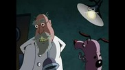 Courage The Cowardly dog - Remembrance of Courage Past (s04ep103, bg audio)