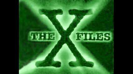 The X Files Theme Song - Досиетата Х соундтрак
