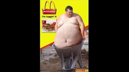 Майтап с Macdonalds...