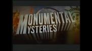 Монументални загадки - Едгар Кейси, Моцарт, Парк в Денвър, Джемини-8, Бягство през Ниагара, Йосемити