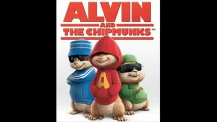Alvin And The Chipmunks - Cupids Chokelond